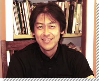 水野 康彦 / 設計士