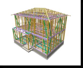 構造計算 イメージ図