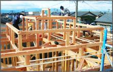 全棟構造計算で安心の耐震性